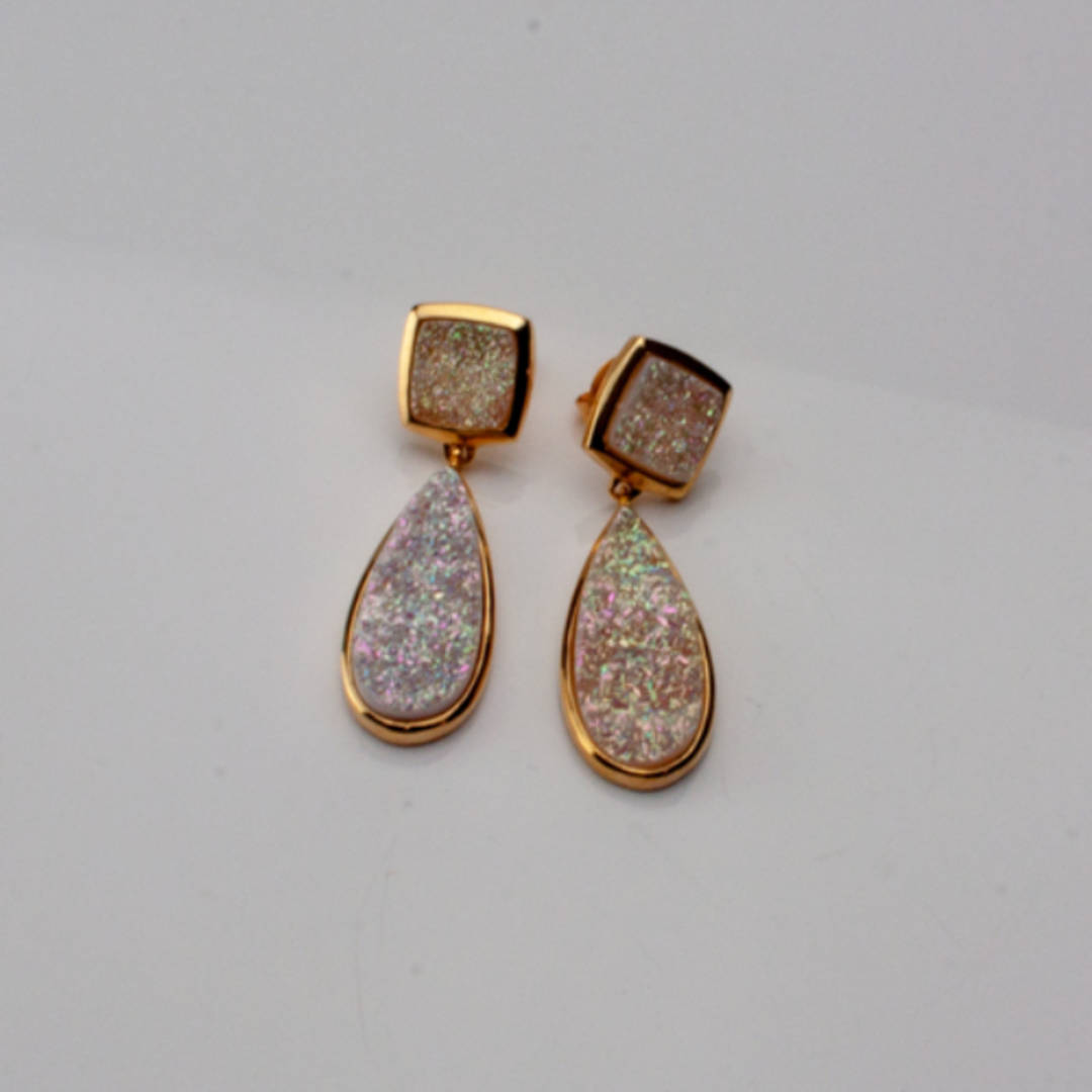 Gold Fill  Earrings