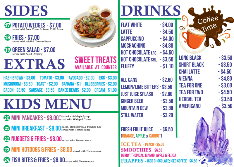 Cafe Menu Pg2-77