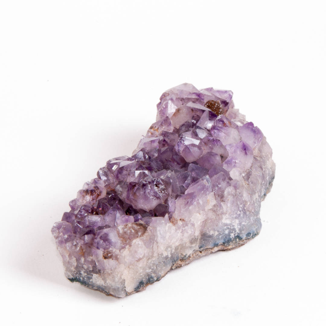 Unpolished Amethyst Druze